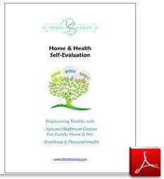 Home & Health Evaluation