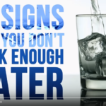signs that you don't drink enough water video image
