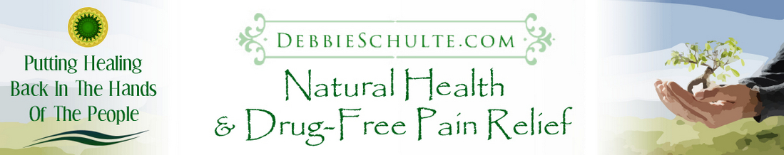 Debbie Schulte natural health, emotional health, home business opportunity